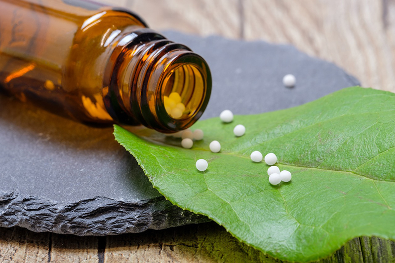 Alternative Therapy Health Medicine - Homeopathy
